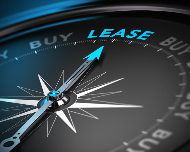 Rimborso IVA sui beni in leasing